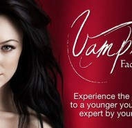 The Vampire Facelift®
